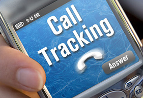 Call Tracking Software
