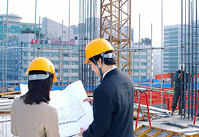 Construction CRM Software