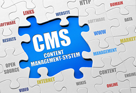 Content Management System Software