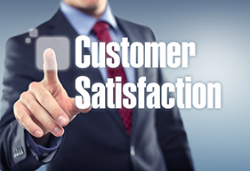 Customer Satisfaction Software