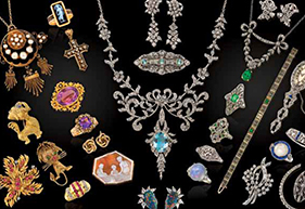 Jewelry Store Management Software