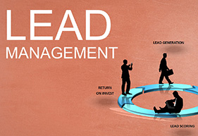 Lead Management Software