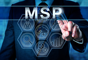 MSP Software