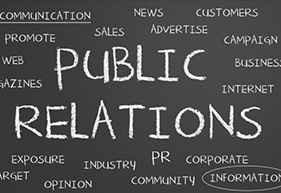Public Relations Software