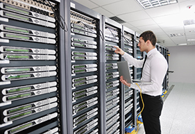 Server Management Software